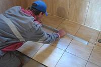 Укладення плитки