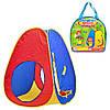 Детская игровая палатка  M0053 Пирамида
