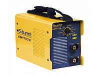 Сварочный аппарат-инвертор Sturm 170 А IGBT AW97I17N