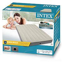 Надувной матрас Intex 64708 Полуторный