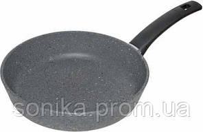 Cковорідка TАЛКо Веста-22см,граніт AD50220