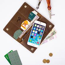 Бумажники HiArt