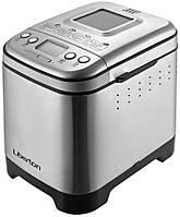 Хлібопічка LIBERTON LBM-6191S
