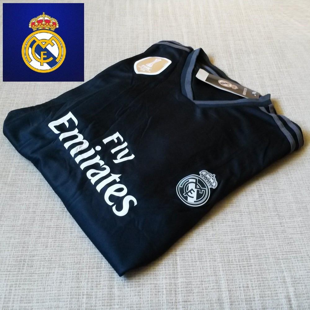 Детская футбольная форма  Реал (Мадрид)