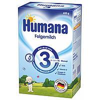 Молочная смесь Humana 3 (600 г.)