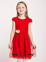 Нарядное платье на девочку  7-12 лет , фото 1