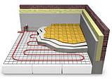 VOLTERM - Двухжильный  нагревательный кабель 12 Вт/м.пог., 18 Вт/м.пог., фото 5