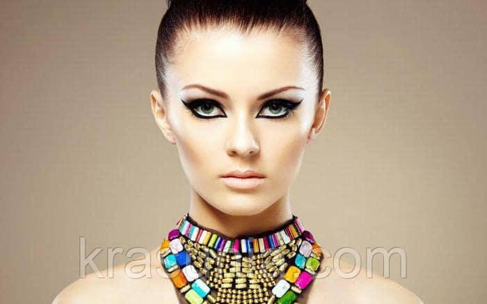 Реклама салона красоты в Интернете: особенности и виды