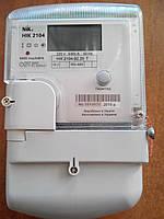 Счетчик однофазный НИК 2104-02.20Т (5-60А) многотарифный
