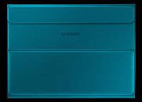 Чехол для планшета Samsung Galaxy Tab S 10.5 SM-T800/805 (Original folder) Blue