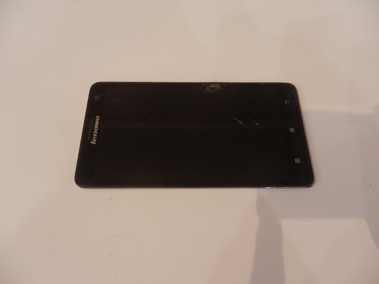 Мобильный телефон Lenovo S856 №6376