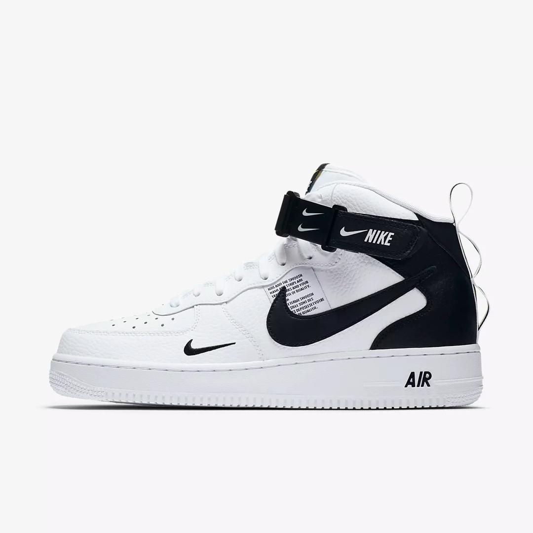23701f312 Мужские кроссовки в стиле Nike Air Force 1 TM : продажа, цена в ...