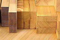 Стройматеріали із дерева