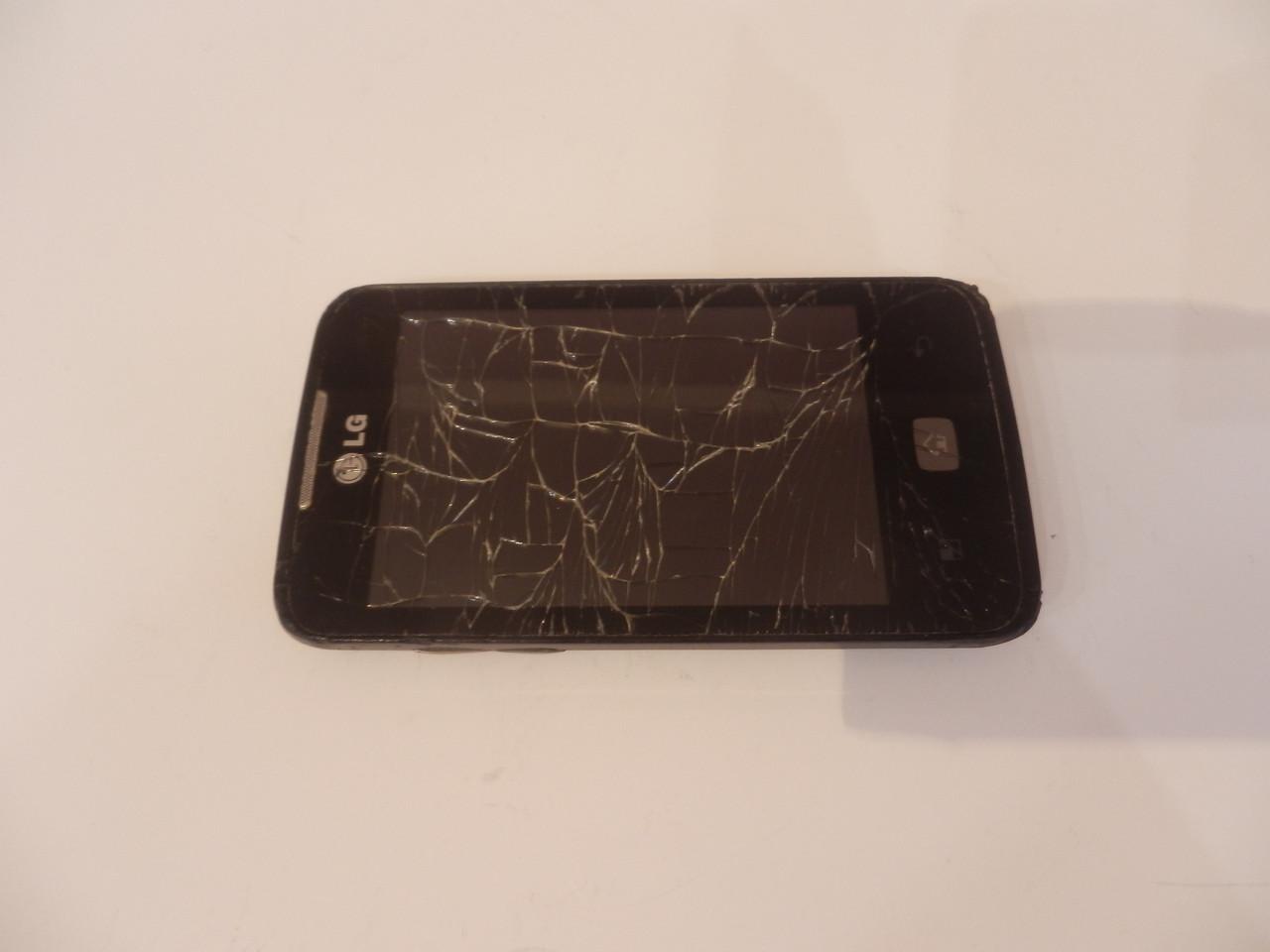 Мобильный телефон LG (неизвестная модель) №6380