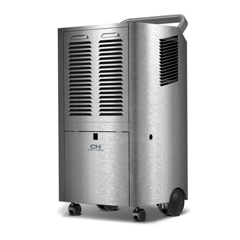 Мобильный осушитель воздуха для бассейнов Cooper Hunter CH-D90FSP (90 л/сутки, 3,75 л/час)
