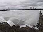 Агроволокно на метраж 23 белый 6,35 м Усиленный край, фото 2