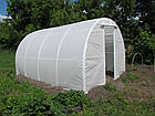 Агроволокно на метраж 30 белый 2,15 м, фото 9