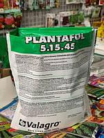 """Удобрение для листовой подкормки """"Плантофол 5-15-45"""" 1 кг"""