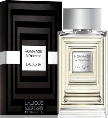 Оригинальный мужской аромат Lalique Hommage a l*homme Voyageur