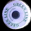 Капельная лента Green Line, капельницы через 20см, 1000м