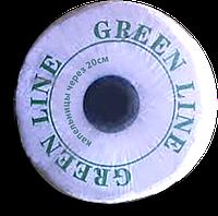 Капельная лента Green Line, капельницы через 20см, 1000м, фото 1