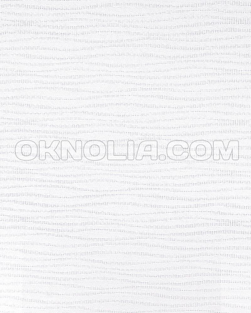 Ролеты тканевые на окна, жалюзи, рулонная штора Астория 2048 белый, 40*160 см
