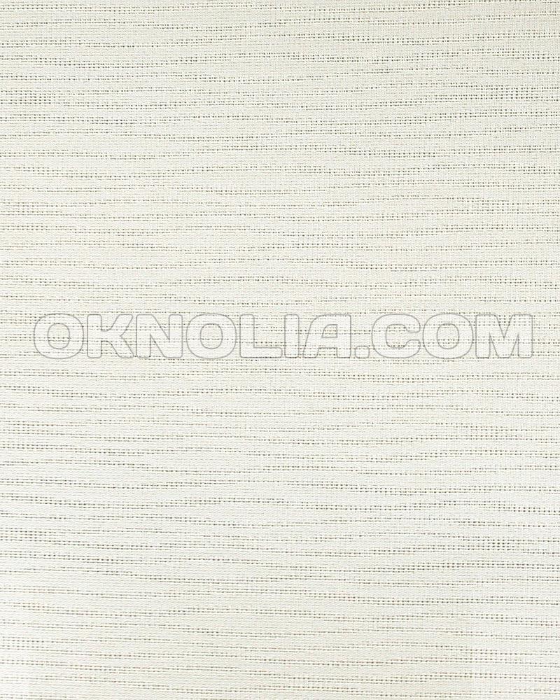 Ролеты тканевые на окна, жалюзи, рулонная штора Астория 2049 бежевый, 40*160 см