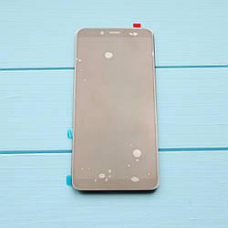 Дисплейный модуль Xiaomi Mi A2 черный