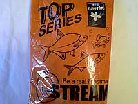 Прикормка рыболовная G.STREAM(СТРИМ) TOP SERIES Лещ-Плотва