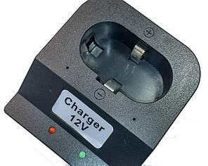 Зарядное устройство для шуруповерта 12 В (3-5 час), фото 2