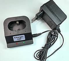 Зарядное устройство для шуруповерта 12 В (3-5 час)
