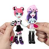 Куколки Off the Hook Style BFFs (Коктейльная вечеринка) Игровой набор Куклы манекены Бруклин и Алексис, фото 2