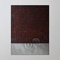 "Оригинальная арт-работа ""ABSTRACTION - V"" от MAI LARK SEE"