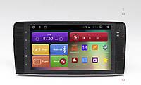 Штатное головное устройство для Mercedes-Benz R-Class W251 на Android 7.1.1 (Nougat) RedPower 31169