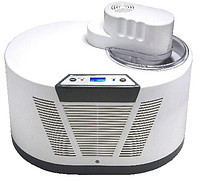 Аппарат для мороженого с компрессором CAMRY CR 4460