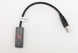 Адаптер для штатного USB для Toyota old, Mazda, Mitsubishi