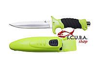 Нож для подводной охоты и дайвинга Profi sharp, фото 1