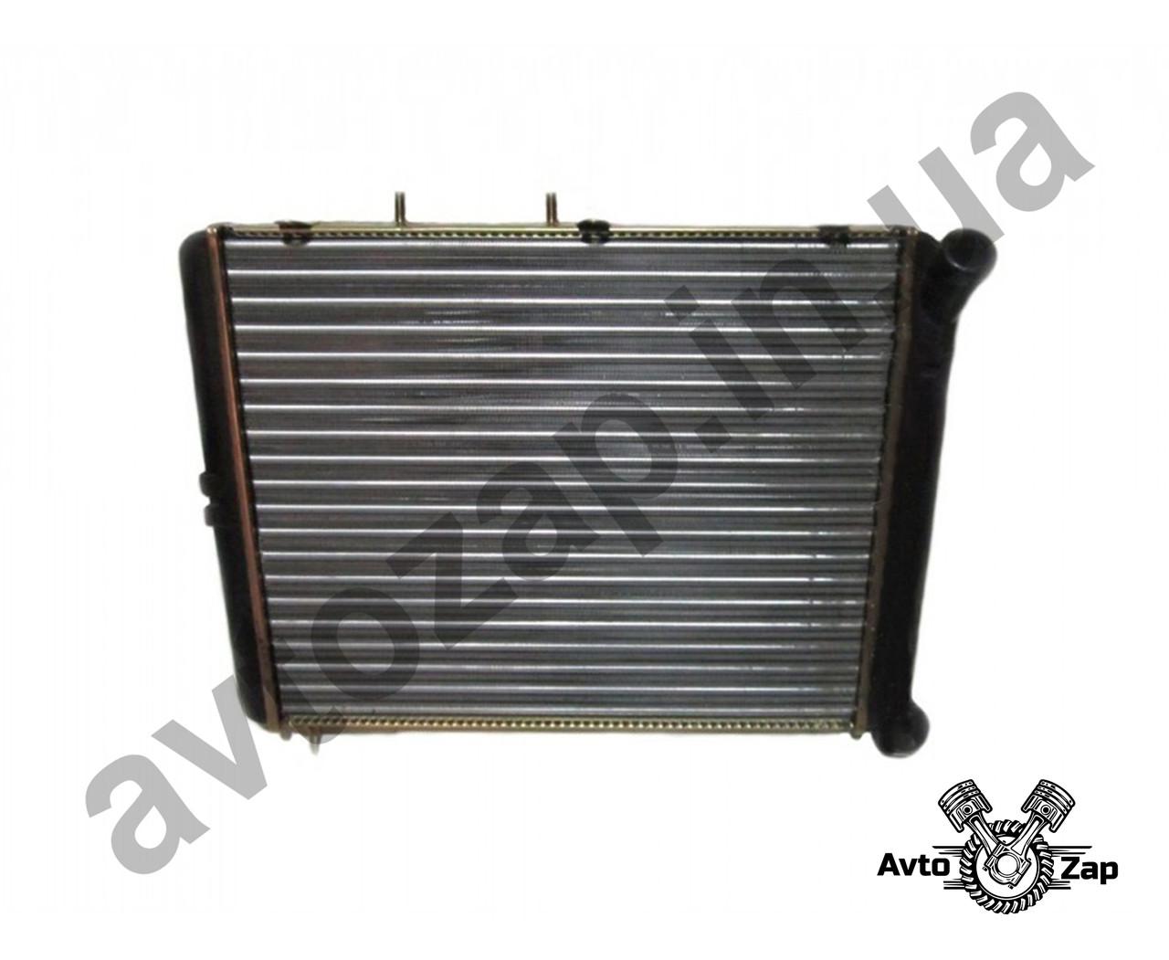 Радиатор охлаждения Москвич 2141 АТ
