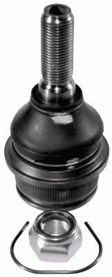 Опора шаровая Фольксвагене Т4 (Верхняя) Sidем 64282-Германия