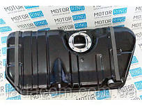 Бак топливный инжекторный старого образца ВАЗ 2108, ВАЗ 2110, ВАЗ 2115