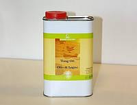 Масло тунговое Tung Oil Borma Wachs