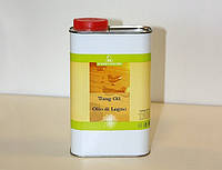 Масло тунговое Tung Oil Borma Wachs (5л.), фото 1