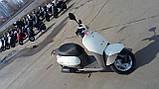 Мопед Honda Tact 51, фото 2