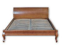 Кровати из натурального дерева