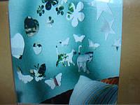 Зеркальный декор (Цветы,Бегемотики,Гитары)