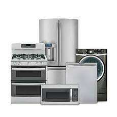 Крупная бытовая техника для кухни, общее