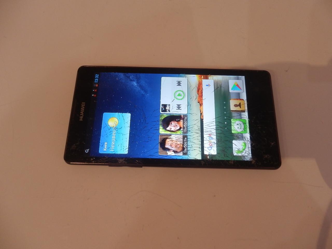 Мобильный телефон Huawei G700-U10 №6419