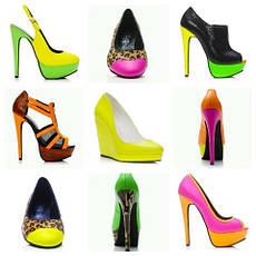 Взуття, загальне