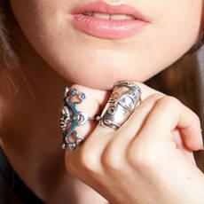 Ювелирные изделия из серебра, общее