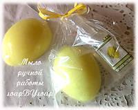 """Набор мыла """"Лимончик и водочка"""", фото 1"""
